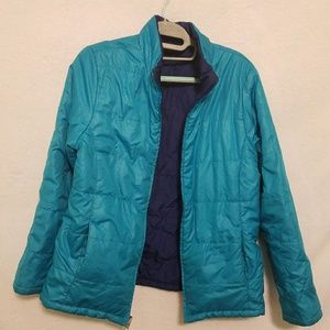 Reversible All-Weather Jacket